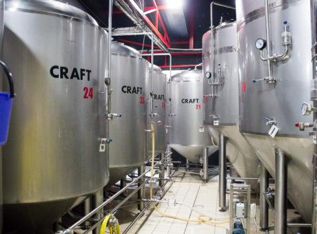 пивоварня Bierwelle
